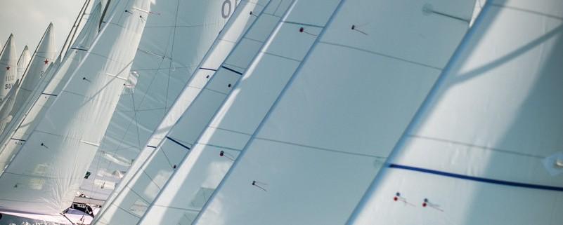 Bow: 21 // Sail: BRA 8391 // Skipper: Jorge Zarif BRA // Crew: Bruno Prada BRA, Bow: 89 // Sail: GBR 8232 // Skipper: Nick Thompson GBR // Crew: Steve Mitchell GBR,