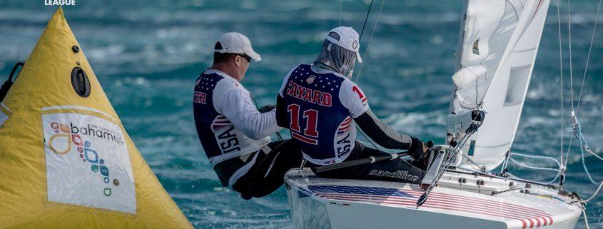 Star Sailors League Finals